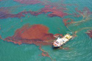 """Загрязнения мирового океана на """"Бит Жизни!"""""""