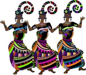 """Этнические особенности танца - """"Бит Жизни!"""""""