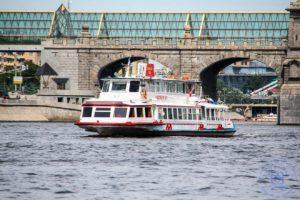 "Пушкинский мост на ""Бит Жизни!"""
