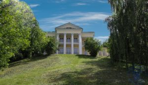 "Летний дом графа Орлова на ""Бит Жизни!"""