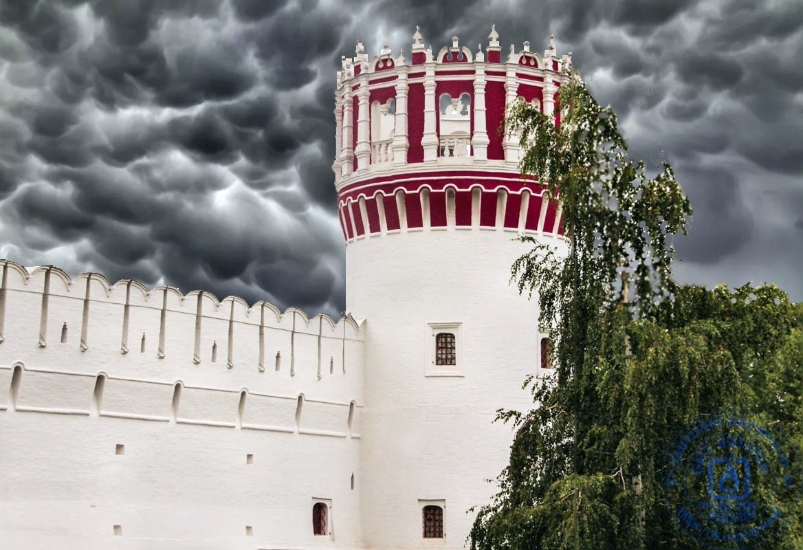 Напрудная башня