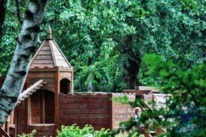 Усадьба Трубецких в Хамовниках – детский отдых в старинной усадьбе