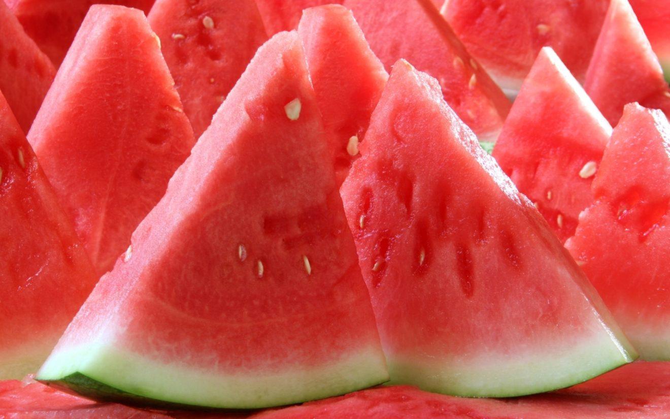 3 августа - всемирный день арбуза