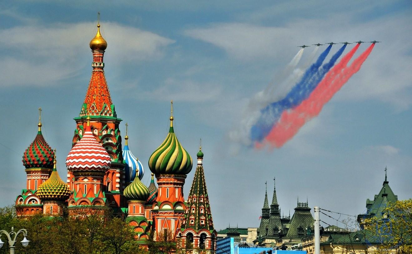 Картинки с символикой кремля