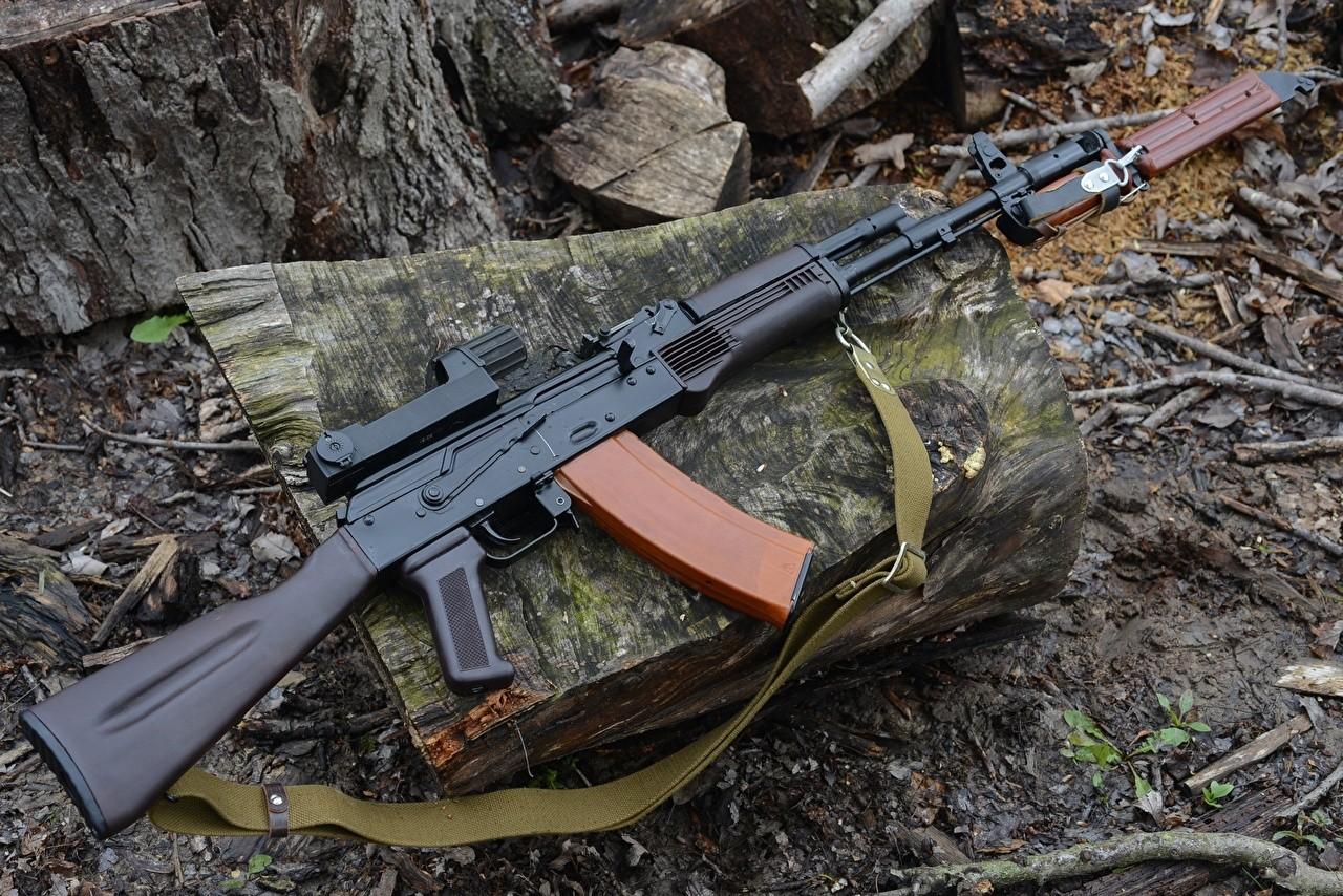 19 сентября - День оружейника России АК 47