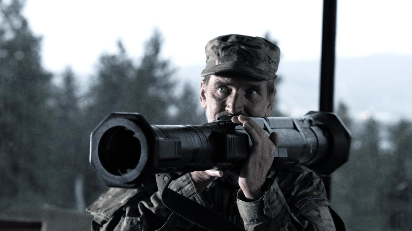 19 сентября - День оружейника России