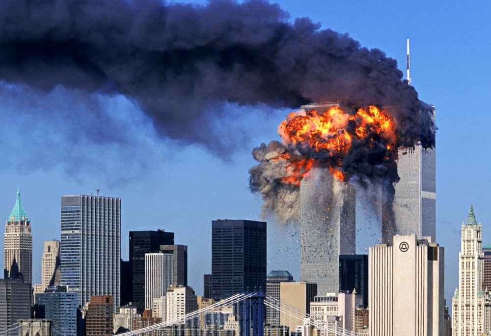Террористический акт 11 сентября