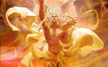 День Огненного Волха