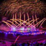 Закрытие фестиваля «Круг света»