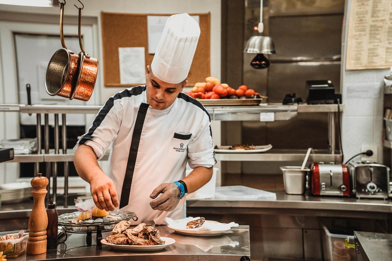 Международный день поваров