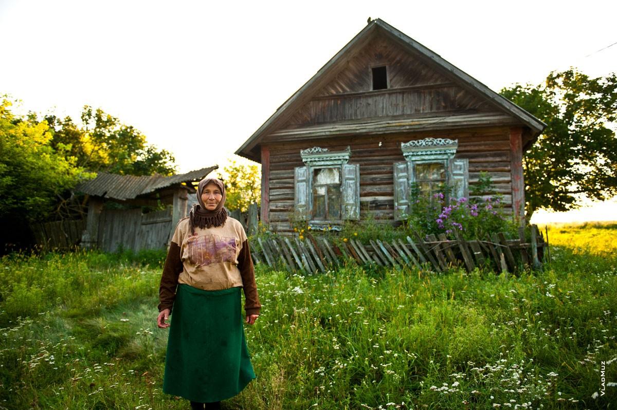 ©VladMuz|Международный день сельских женщин