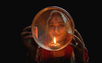 Карва Чаутх в Инди - традиционный праздник замужних женщин
