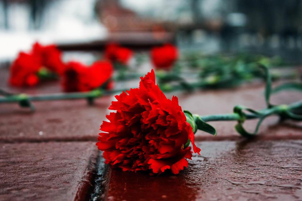 День памяти жертв политических репрессий в России