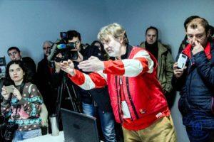 Киноелка на Мосфильме – территория новогоднего волшебства