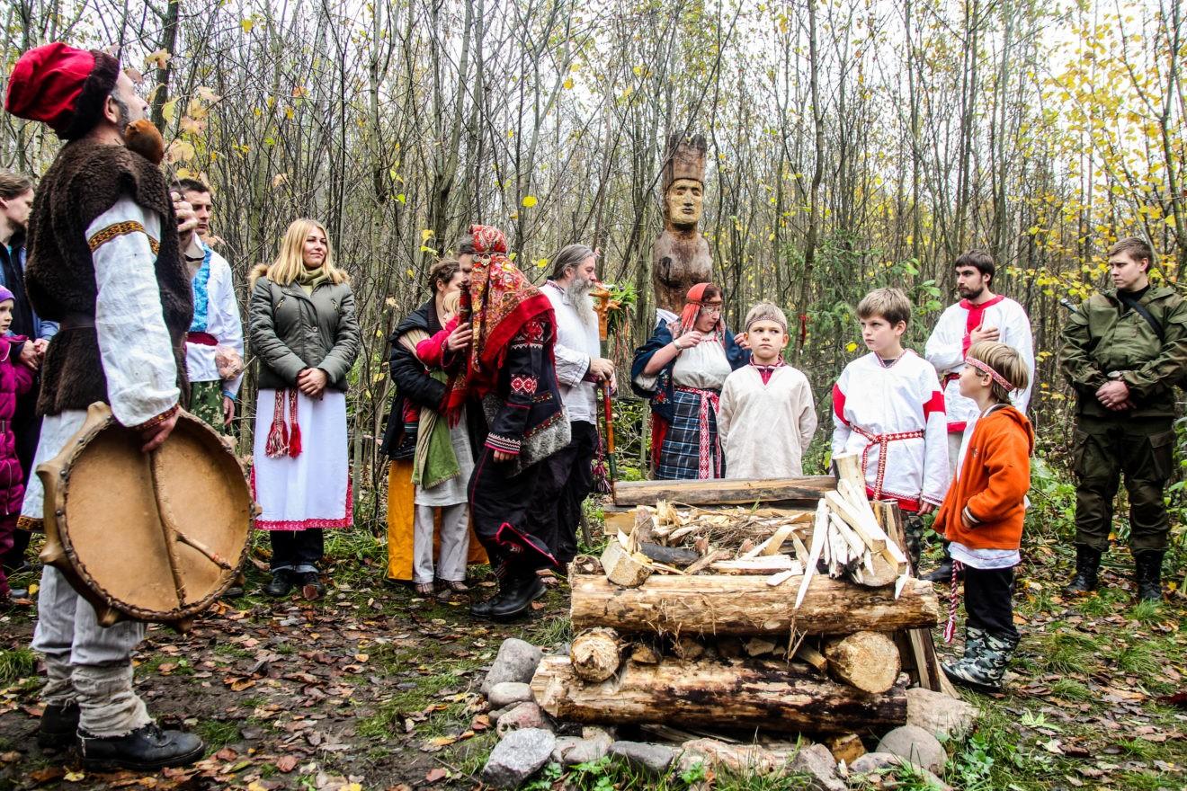 Славянский Покров