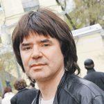 Умер певец Евгений Осин 04.10.1964 - 17.11.2018