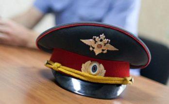День участковых уполномоченных полиции в России