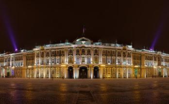 В Эрмитаже открылась выставка к 200-летию российского академического востоковедения