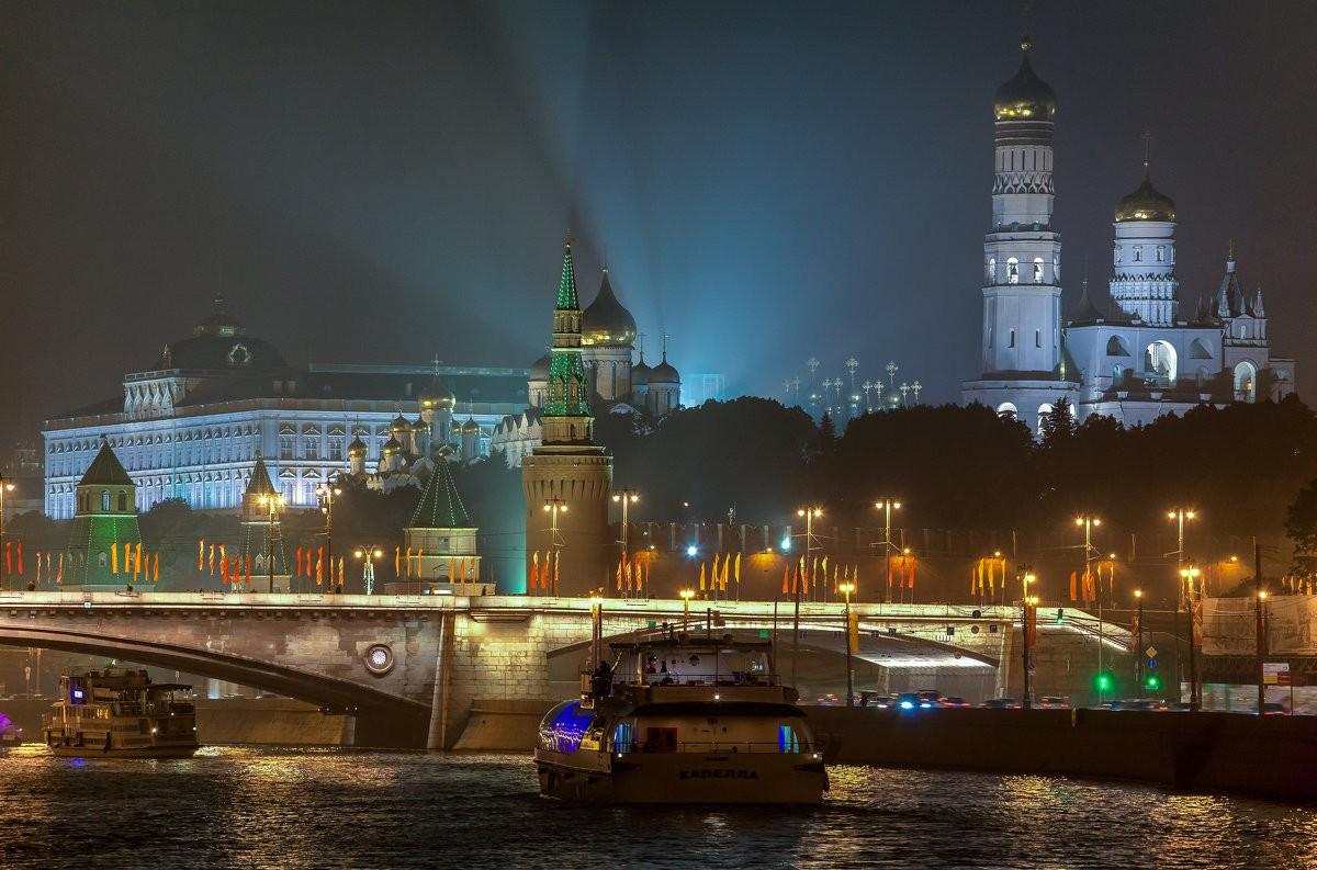 В новогодние каникулы музеи Москвы будут работать бесплатно
