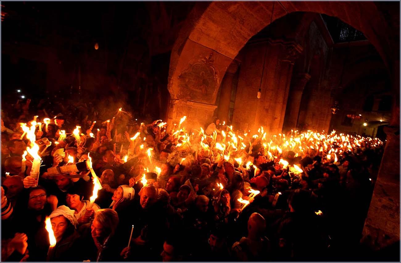 Праздник Митры - день 21 огня