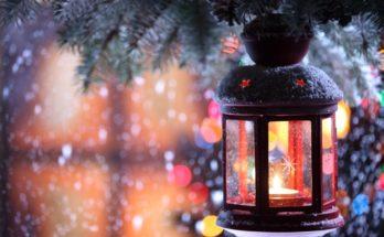 Фестиваль «Путешествие в Рождество» стартует в Москве