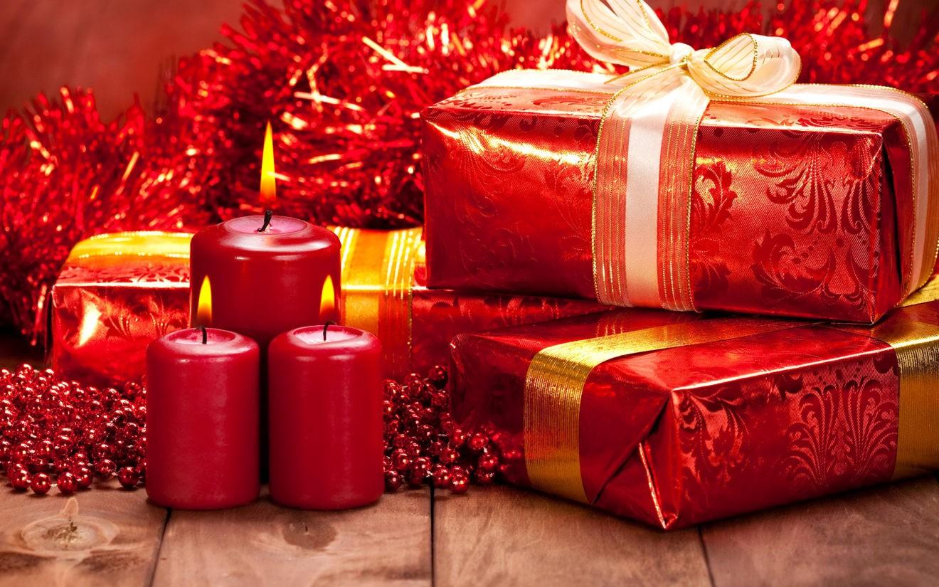 1 января - Новый год шагает по планете