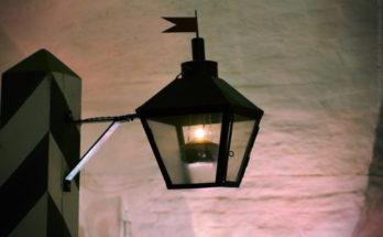 5 января 1731 г. 288 лет назад в Москве зажглись первые уличные фонари