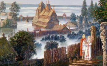 Самая опасная нечисть из славянской мифологии. Продолжение