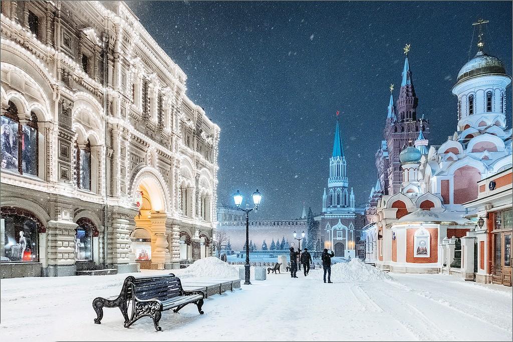 ©Elena Liseykina