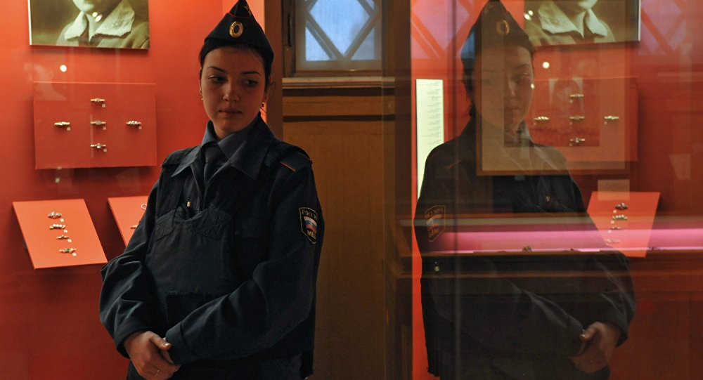 Музеи России проверят на безопасность