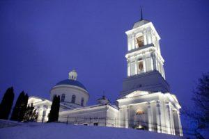 Серпухов – город контрастов