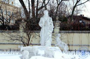 Собор Непорочного Зачатия Пресвятой Девы Марии
