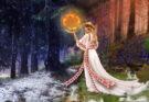 Ладодение - праздник весны, природы и Богини Лады