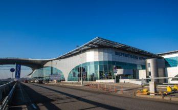 Заминированный сотрудник посольства США задержан в аэропорту Шереметьево