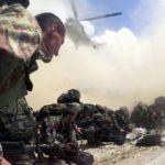 Начало агрессии НАТО в Югославии в 1999 году