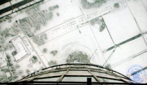 Останкинская телебашня – когда ты выше облаков