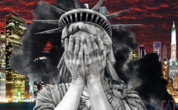 Печальный итог морального вырождения американского этноса