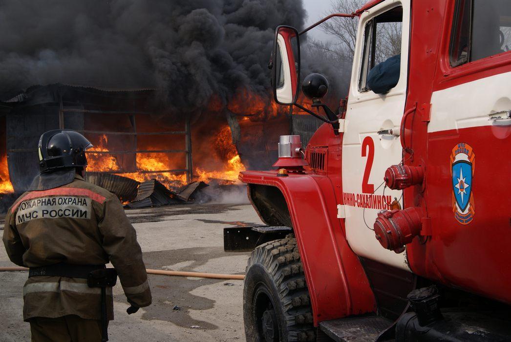 Картинка пожарная охрана 01
