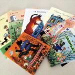 Читайте детям сказки и учите их любить и уважать книги, а так же читать самостоятельно