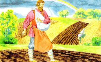 Пролетье - весенний праздник сева у славян