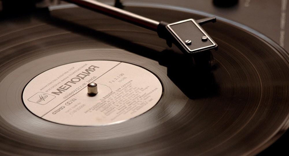 11 мая 1964 г. 55 лет назад   Основана фирма граммофонных пластинок «Мелодия»