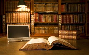 Сегодняшняя библиотека - современный информационный центр