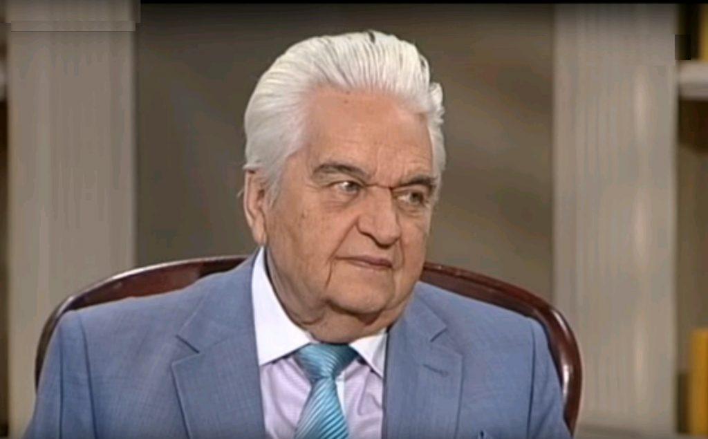 Евгений Крылатов 1934-2019 г