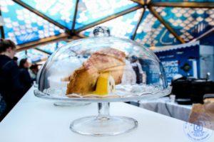 Рыбная неделя в Москве