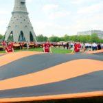 Бал Победы в Останкино