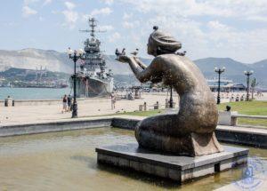 Черноморский вояж – Новороссийск