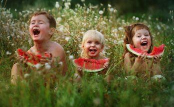 Дети во всем мире должны жить счастливо