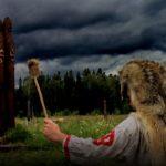 20 июля - день славянского бога Перуна