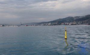 Черноморский вояж - Цемесская бухта