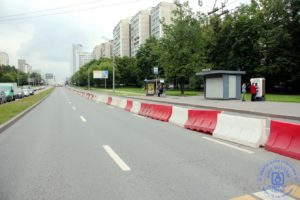 Участок Сокольнической линии метро закроют с 13 по 20 июля